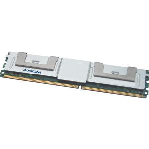 64GB DDR2-667 ECC FBDIMM Kit (8 x 8GB) TAA Compliant