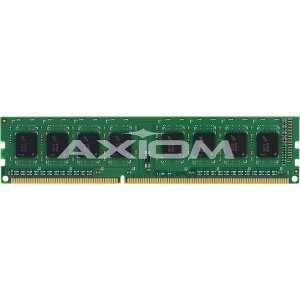 2GB DDR3-1600 UDIMM TAA Compliant