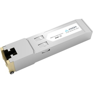 1000BASE-T SFP Transceiver for Cisco - GLC-T - TAA Complaint